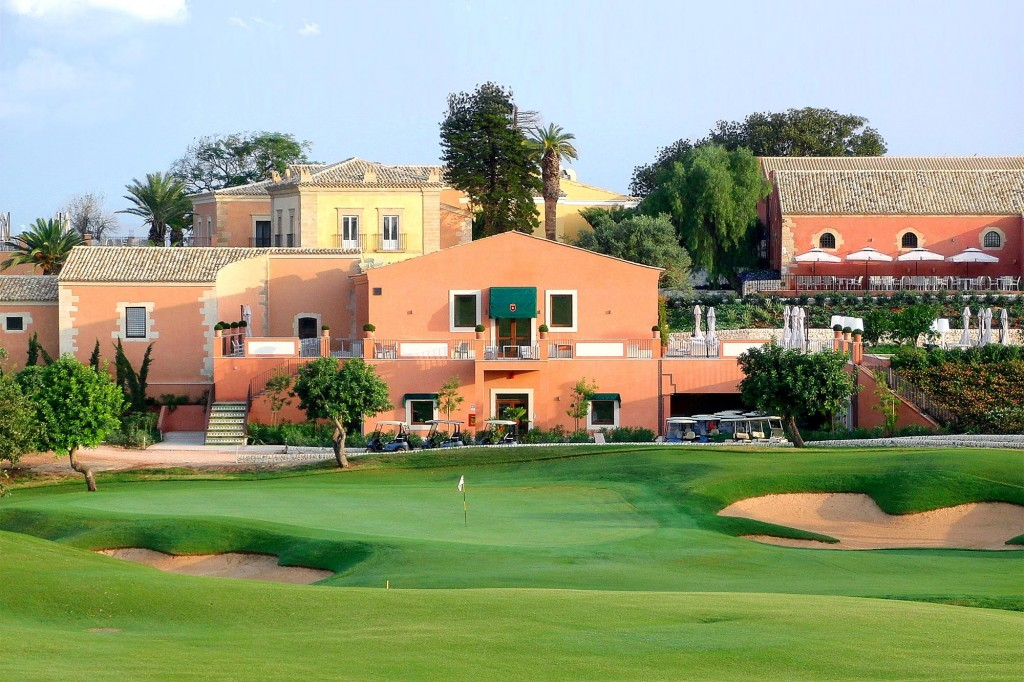 Spa di Lusso in Sicilia: Donnafugata Golf Resort & Spa